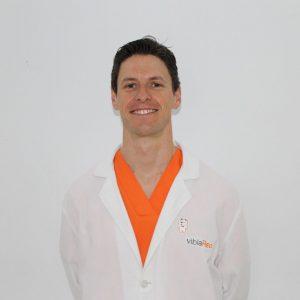 Dr. Juan Ramírez Begines