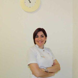Dra. Natalia Barrera Jiménez