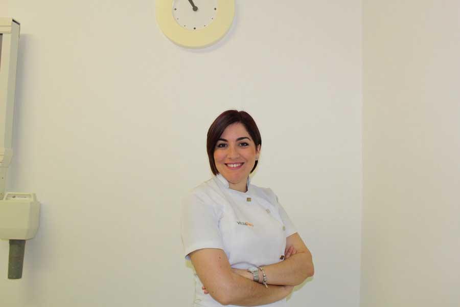 Natalia Barrera Jiménez