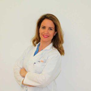 Dra. Natalia Ruiz Ramírez