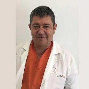 Dr. Rafael Gandía García