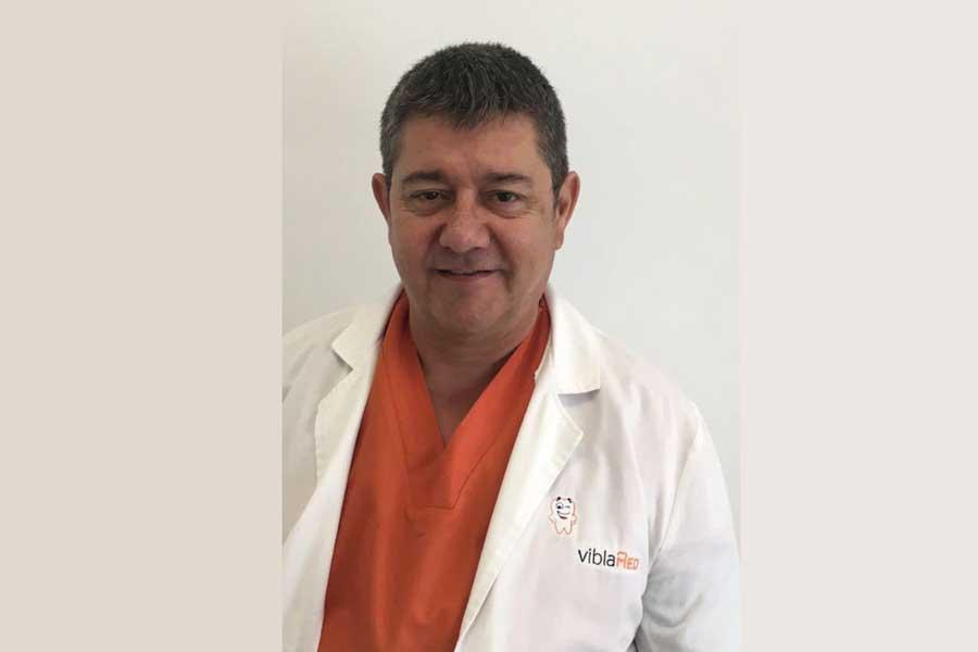 Rafael Gandía García
