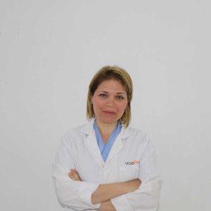 Dra. Ruth del Rosario Regalado
