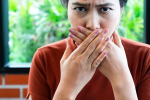 Gingivitis causada por las muelas del juicio